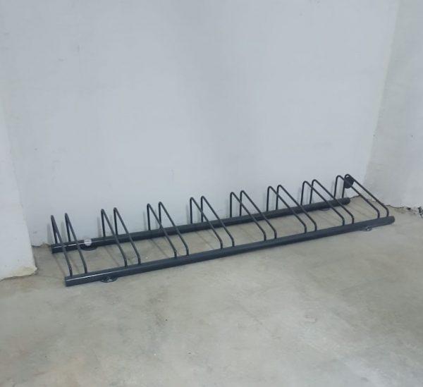 מתקן אופניים לחדרי אופניים