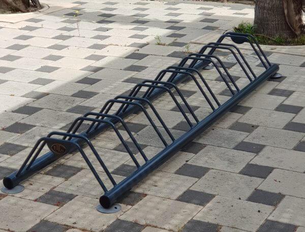 מתקני אופניים