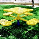 שולחן פיקניק פרלמנט 232