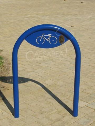 מתקן אופניים U לרחובות ערים