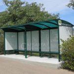 תחנת אוטובוס אלפא 1210W