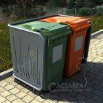 מסתורי אשפה – אטלס – במבוק 360D