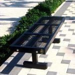 ספסל מגלן 781L