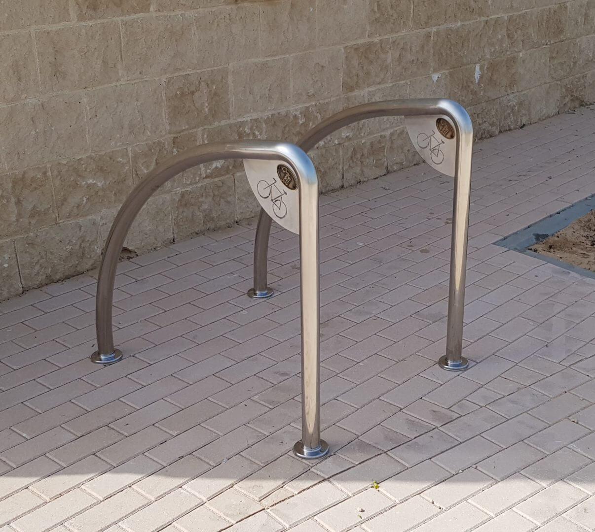מהי התכלית למתקני אופניים?